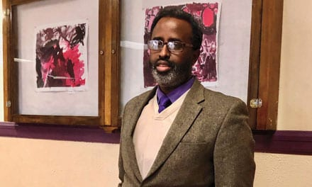 Dr. Abdullahi Ahmed Sheds light on the U.S. School system