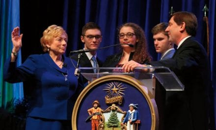 Janet Mills Inauguration Ushers in New Era in Maine