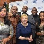 Guverineri Mills: Kwa wasomaji wa Amjambo Africa