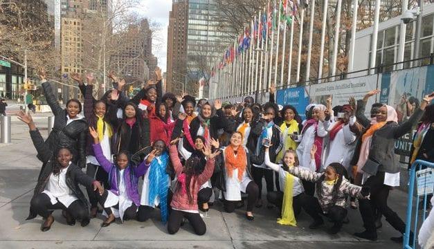La chorale multiculturelle Pihcintu