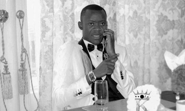 Axels Samuntu, umukongomani mu nama y'ubuyobozi ya PAE