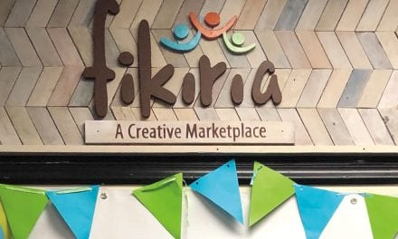 Catholic Charities Launches Entrepreneurial Hub Fikiria