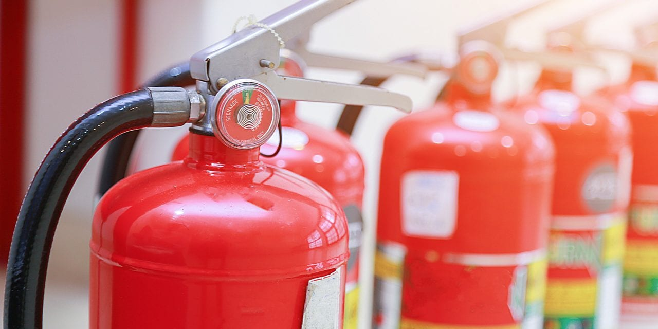 Fire Safety in Our Homes