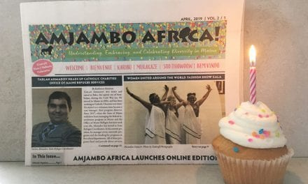 Welcome to Amjambo Africa!