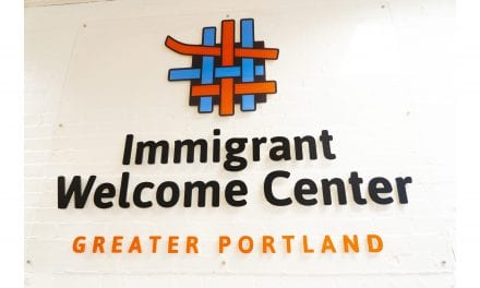 iEnglish Project at Immigrant Welcome Center Helps Change Narrative of Immigrant Experience