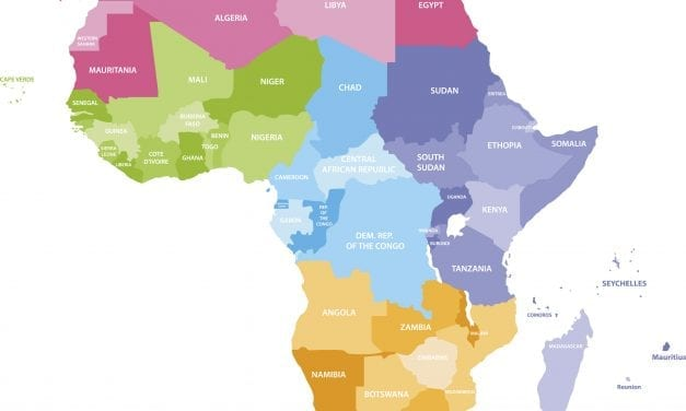 Conflict in Ethiopia raises fears of further violence in region