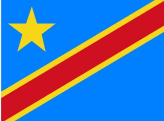 From the Ground: DR Congo