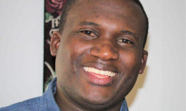 Introducing Jean Damascene Hakuzimana, Africa News Editor