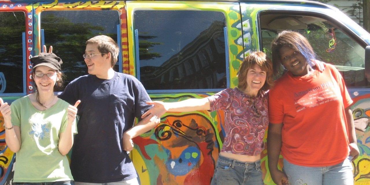 S'amuser avec Art Van aide les enfants à apprendre!