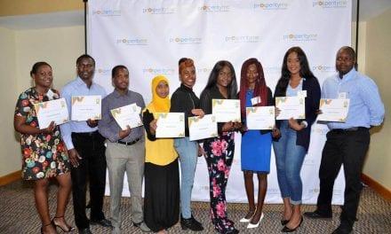 ProsperityME Funds Scholarships for Asylum Seekers