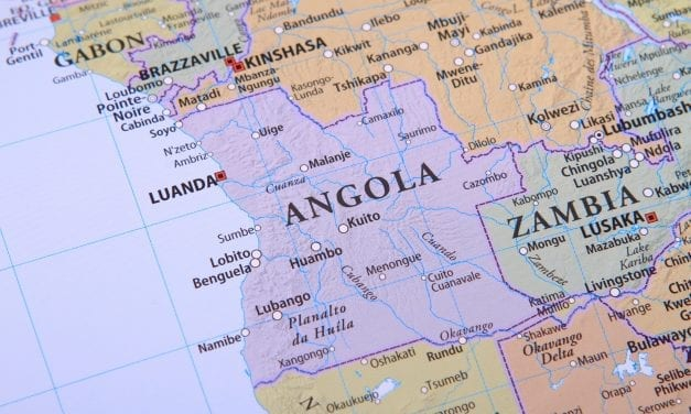 Country Focus: Angola