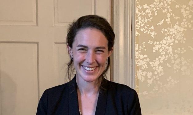 Profile: Hannah DeAngelis