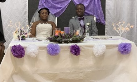 Wedding of Irene Yao and Romeo Adji