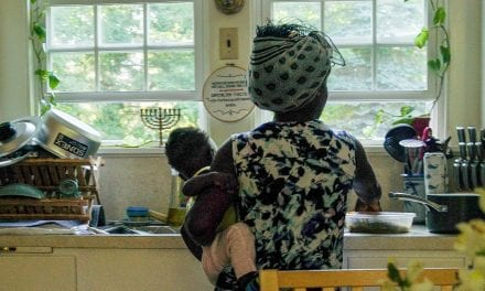 Mainers open their homes temporarily to asylum seekers during housing crisis
