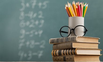 A focus on education in Maine
