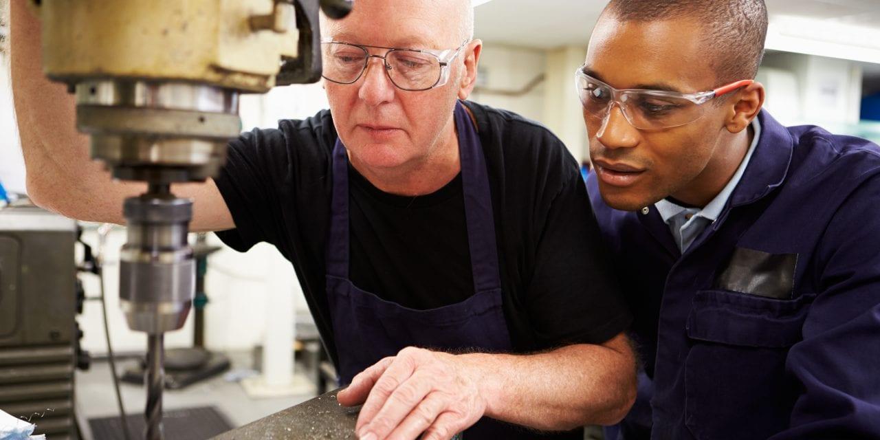 Immediate Enrollment Opportunities at the Penobscot Job Corps Center in Bangor
