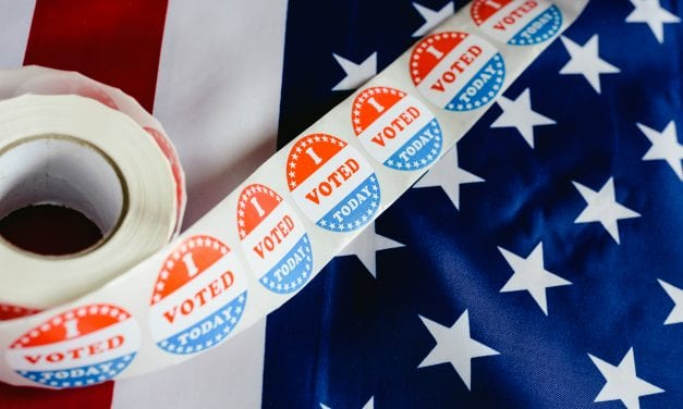 You have rights when you go to vote – and many people are there to help if there's trouble at the polls