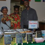 Multicultural Fair at St. Mary's Features New Mainer Entrepreneurs