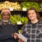 Portland Food Co-op Donates to Maine Access Immigrant Network