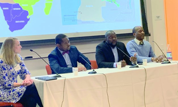World Affairs Council of Maine hosts panel discussion on immigration