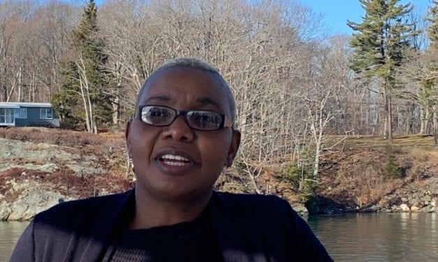 Taxa de infeção das pessoas de cor no Maine em ascensão
