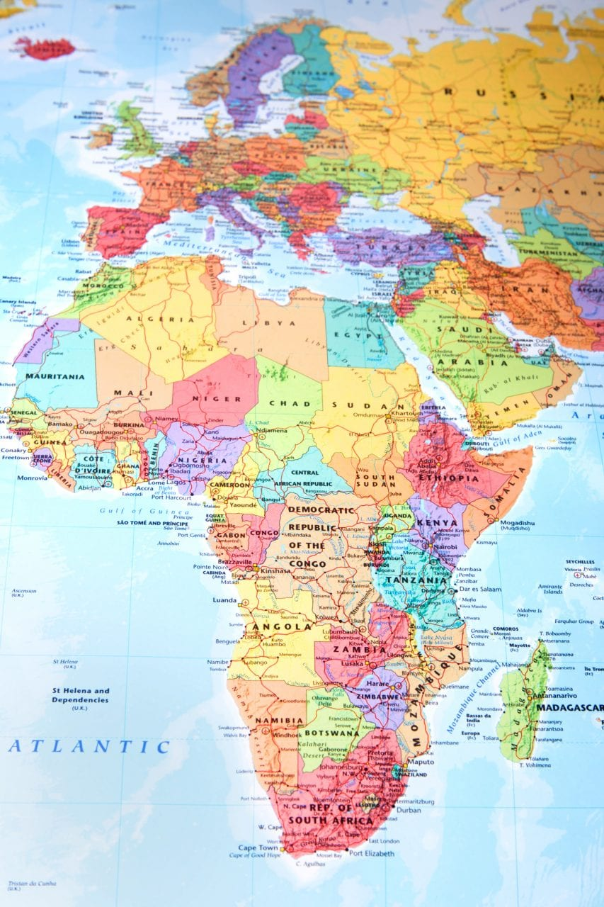 Why is Africa so poor despite being opportunity-rich?