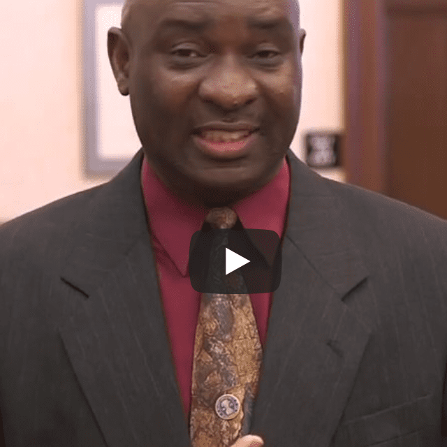 Religious Leaders in Lewiston Video speak about Covid-19