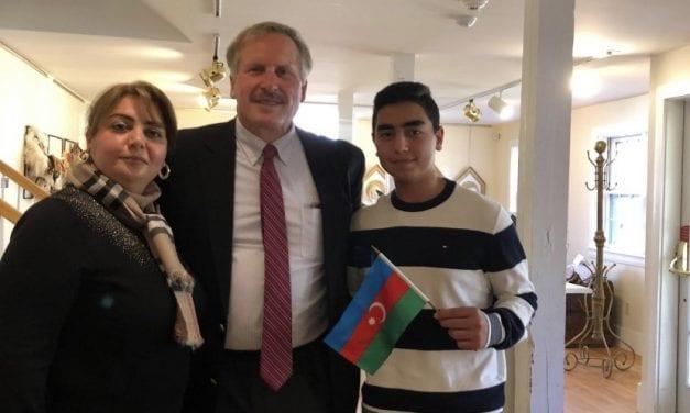 Azerbaijan Republic Day