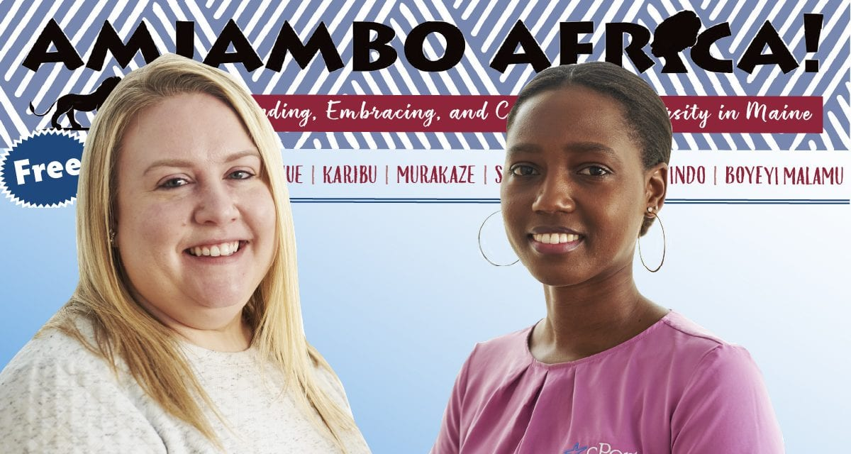 cPort Partners with Amjambo Africa on Financial Literacy Feature Column
