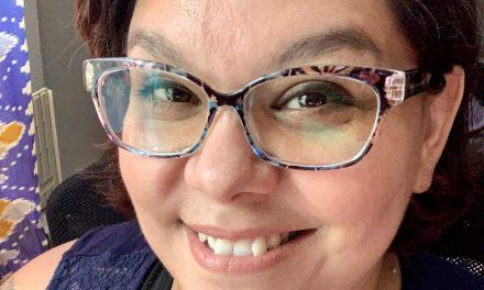 April Fournier announces candidacy for Portland City Council