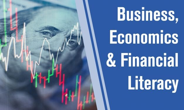 Business, Economics and Financial Literacy