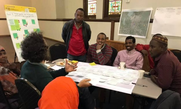 """""""Local Food, Local Places"""" Action plan for Lewiston-Auburn"""