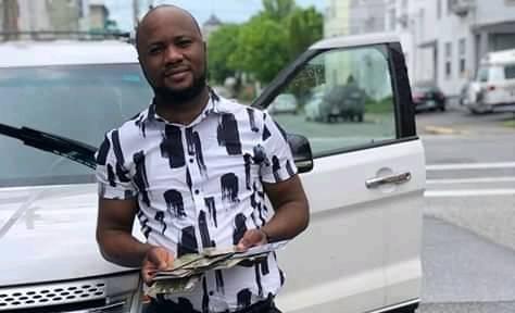 Amjambo Africa celebrates community heroes