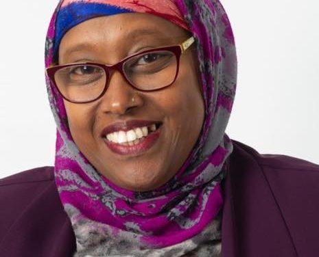 South Portland City Councilor Deqa Dhalac to serve second term