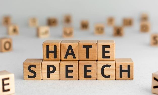When politicians use hate speech, political violence increases
