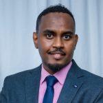 Meet Yusuf Yusuf, candidate for Portland School Board