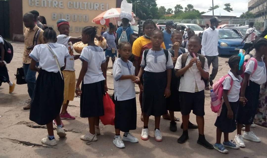 Comment la Covid-19 a entravé la vie des femmes ainsi que l'éducation des jeunes filles du Kenya à la République Démocratique du Congo