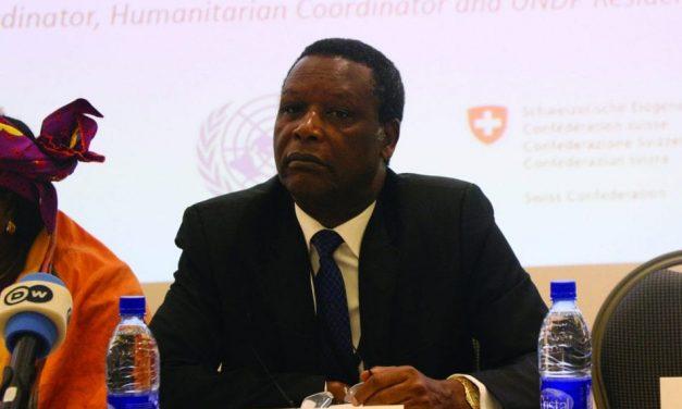 Pierre Buyoya, former president of Burundi, dies from COVID-19 complications, age 71