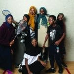 The importance of community youth programming
