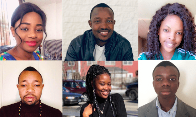 USM presents 'Influential Black Leaders of Maine'