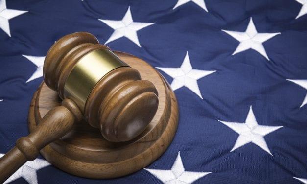 Trump's public charge rule change proposal dismissed!