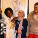 Building mutual understanding and trust between health care workers and immigrant women