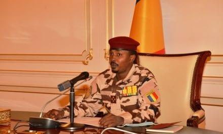 Le Tchad est en deuil : son président Idriss Deby Itno est mort