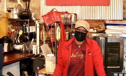 Yardie Ting offers taste of Jamaica in Portland