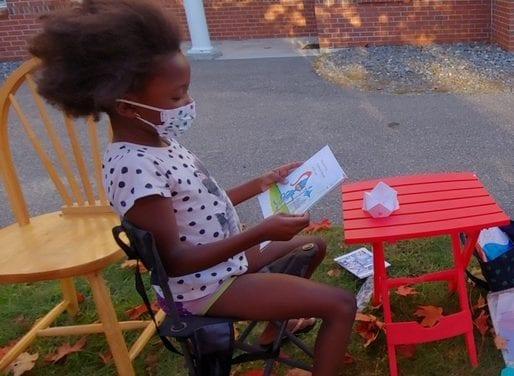 Literacy program seeks to improve lives