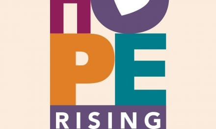 Hope Acts honors volunteers for helping asylum seekers with work permits