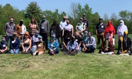 Somali Bantu community celebrates farm success