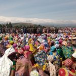 Protests in Minembwe DR Congo