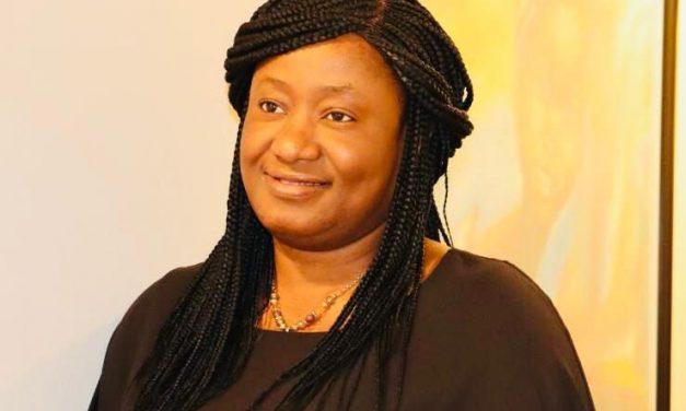 Mysette Misenga's baked tilapia
