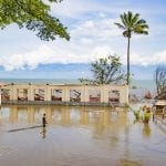 Burundi: Sorti de son lit, le lac Tanganyika déloge les familles